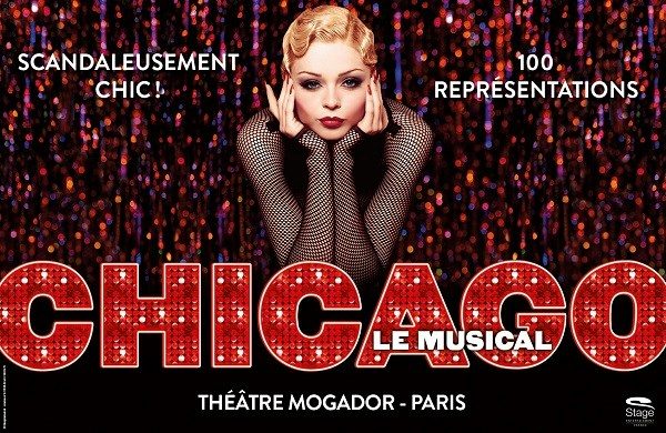Chicago Das Musical