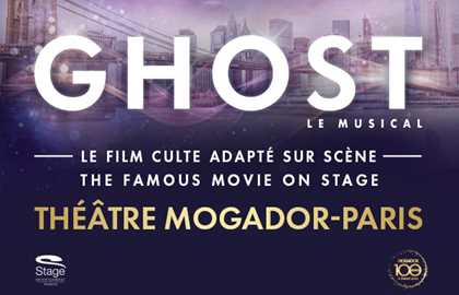 Ghost, das Musical