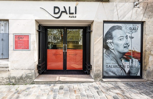 Dalí Paris