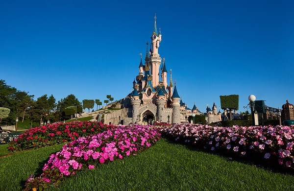 Disneyland ® Paris - 1 Tag / 1 Park